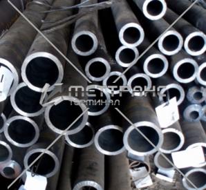 Труба стальная горячедеформированная в Нижнем Новгороде