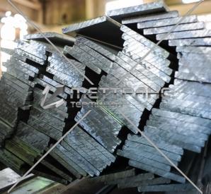 Полоса стальная в Нижнем Новгороде