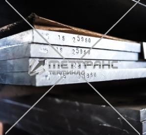 Плита алюминиевая в Нижнем Новгороде