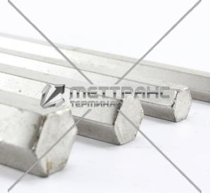 Шестигранник алюминиевый в Нижнем Новгороде