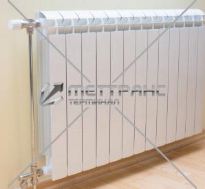 Радиатор панельный в Нижнем Новгороде