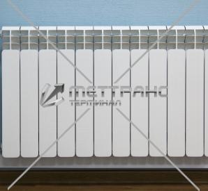 Радиатор отопления в Нижнем Новгороде